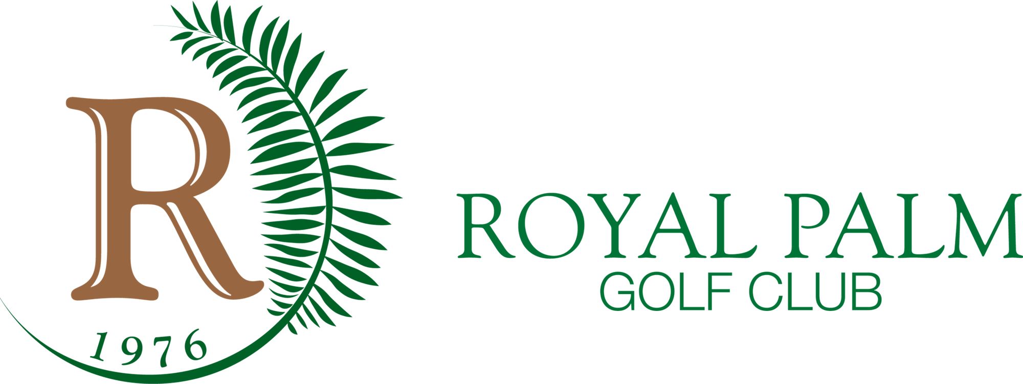 Royal Palm Golf Club Logo